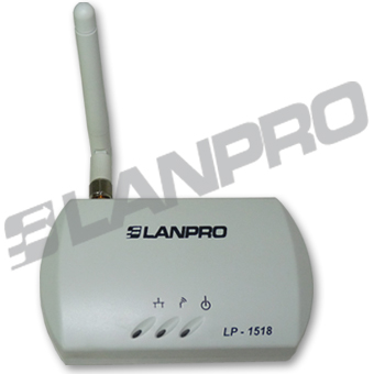 Lanpro LP-1518 Manuals & User Guides